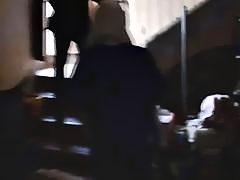 Innocent looking Arab babe fucks complete stranger in hotel room